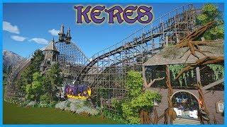 KERES: GCI Coaster! Coaster Spotlight 352 #PlanetCoaster