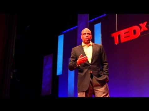 Diversity within a homogeneous community -- weirdness: Martin Davidson at TEDxCharlottesville 2013
