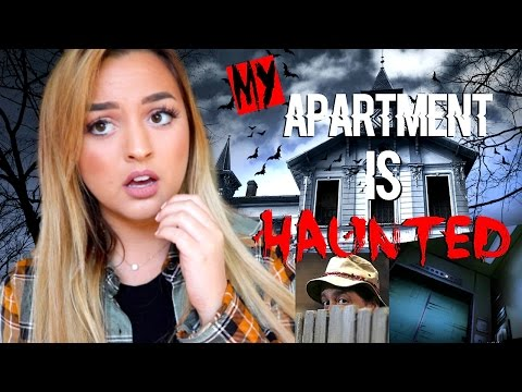 MY (RECENT) SCARIEST UNEXPLAINED PARANORMAL EXPERIENCES | STORY TIME