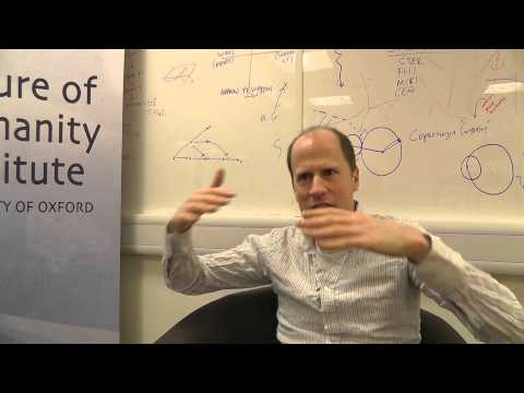 Would you have warning before artificial superintelligence? Oxford professor on Transcendence