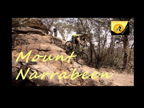 MTB Mt Narra | Awesome riding on Sydney's Northern Beaches Mp3