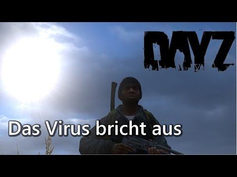 Let's Play DayZ Standalone #304 Der infizierte Schütze in Elektro [4K] Let's Play DayZ