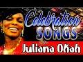 Sis Juliana Okah - Celebration  - Latest 2016 Nigerian Gospel