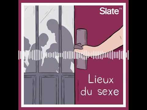 Lieux du sexe 01: Derrière la porte d'un club libertin