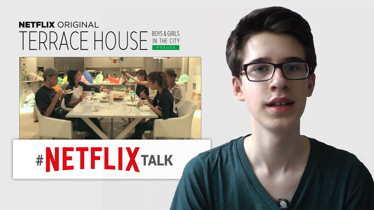Netflixtalk terrace house boys girls in the city for Terrace house boys and girls in the city