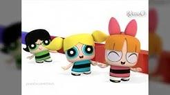 Cartoon Network - Toonix compilation (2010 - 2011)
