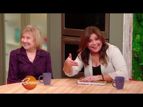 We Crashed This Cookbook Club On The Day They Tried Rach's Recipes | Rachael Ray Show