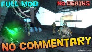 Half-Life 2: DARK INTERVENTION - Full Walkthrough