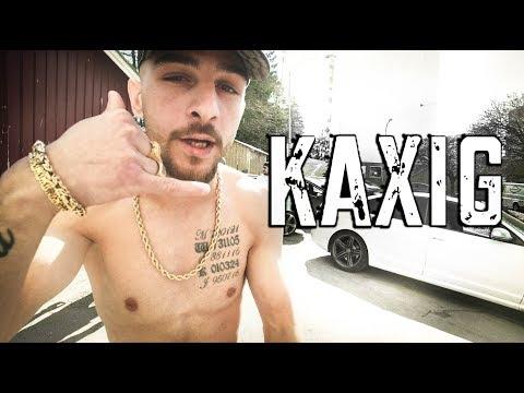 Z.e - KAXIG [Officiell Musikvideo]