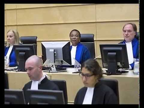 What awaits Dominic Ongwen at the ICC?