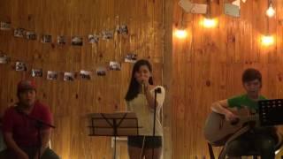 """Xinh tươi Việt Nam - Khánh Linh [Đêm nhạc """"Hát ru tình yêu"""" - Xương Rồng Coffee & Acoustic]"""