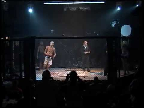 DaWeed Richardson vs. John Akers