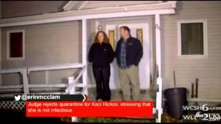 Suspected cop killer Eric Frein captured; New details revealed in Wichita plane crash; LeBron James