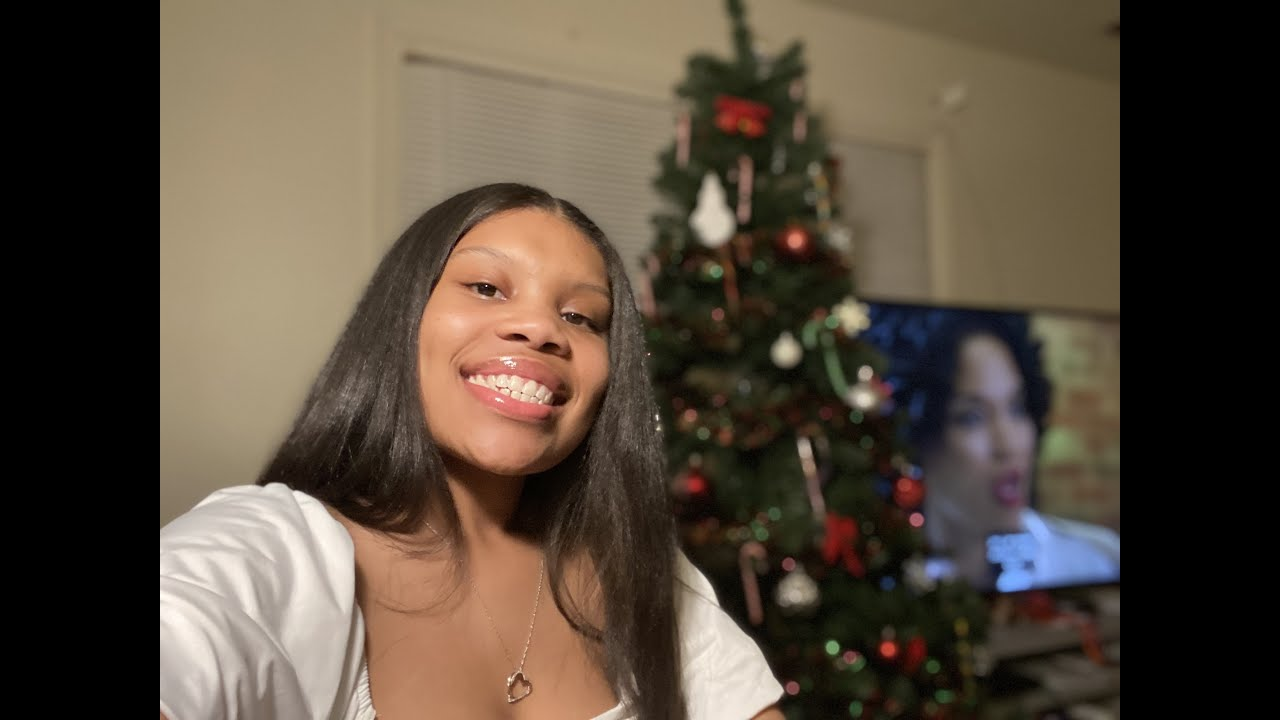 Grwm Christmas Surprise Pictures Youtube Even in classic carols, christmas wreaths are a big part of our holiday traditions! youtube