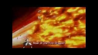 natsu vs twins amv erase my scars evans blue official lyric video fairy tail amv