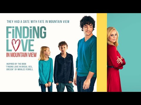 Finding Love in Mountain View - Trailer