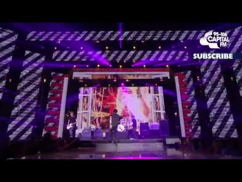 The Vamps - 'Can We Dance' (Live At The Jingle Bell Ball)