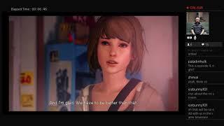 PS4 Gaming: Life Is Strange Episode 4, Part 2