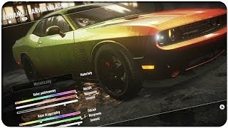 Tuning Nfs Rivals Youtube