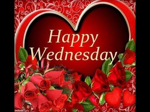 Happy Wednesday Greetingsquotessmswishessayinge Cardwallpapers