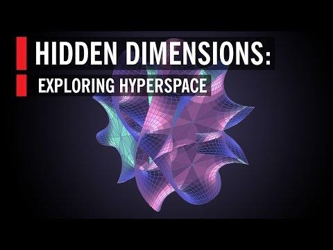 Hidden Dimensions: Exploring Hyperspace