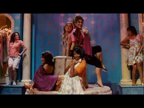 HSM 3 A Night To Remember HD/HQ