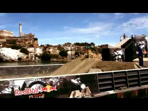 Red Bull Hell Barge - New World Disorder 10