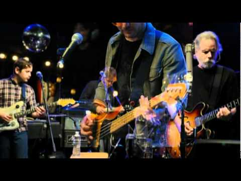 Most of the Time - Bob Weir and The National - TRI Studios - 3/24/12
