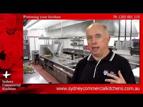 Sydney Commercial Kitchens Welcome Video