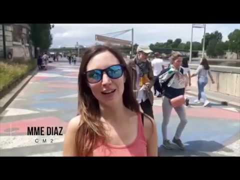 Vidéo du 18 Juin 2020