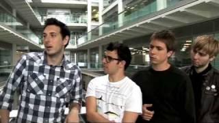 The Inbetweeners Movie - ITN Interview