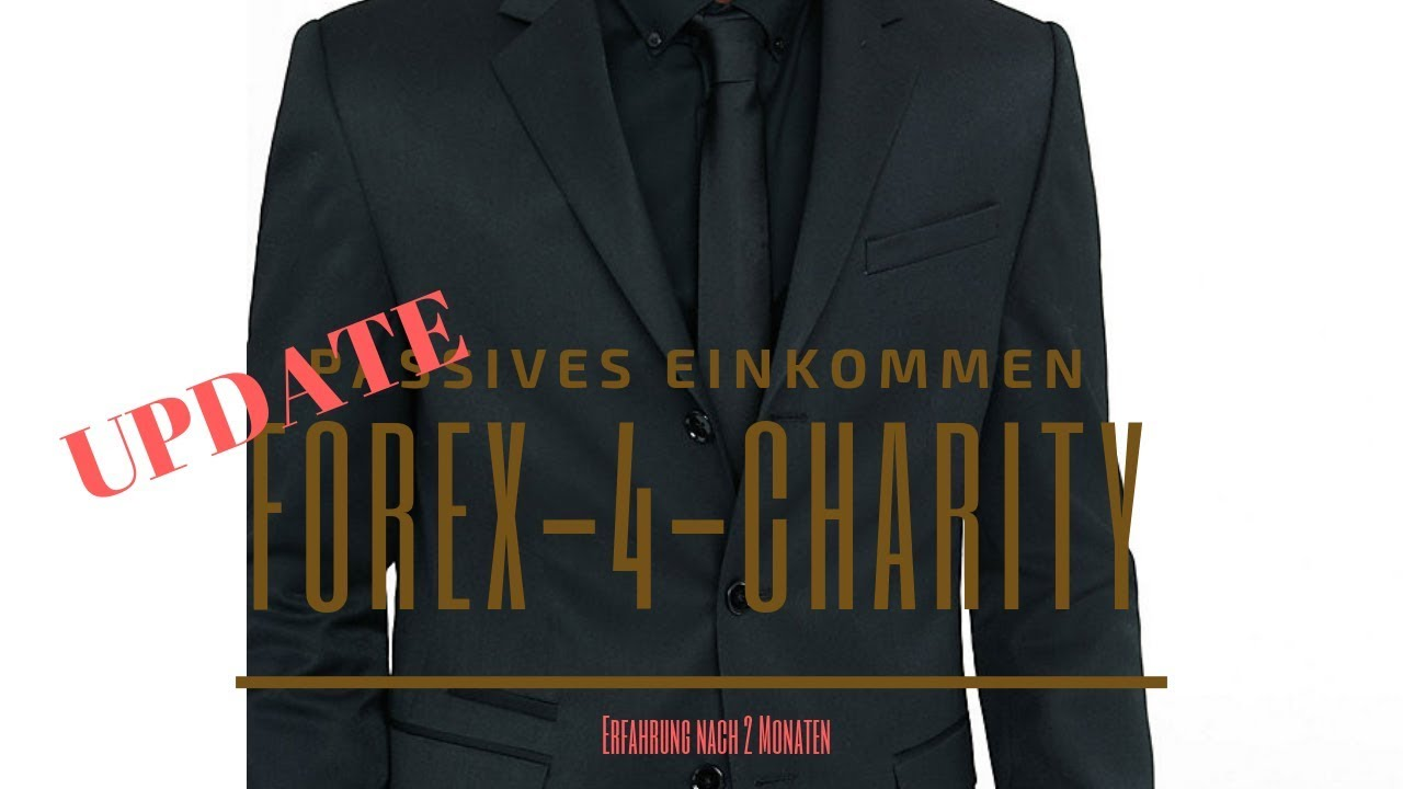 Forex 4 charity