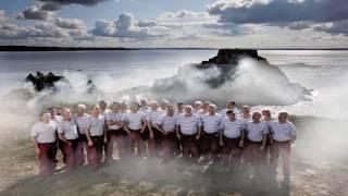 Les Marins d'Iroise - Chant à virer