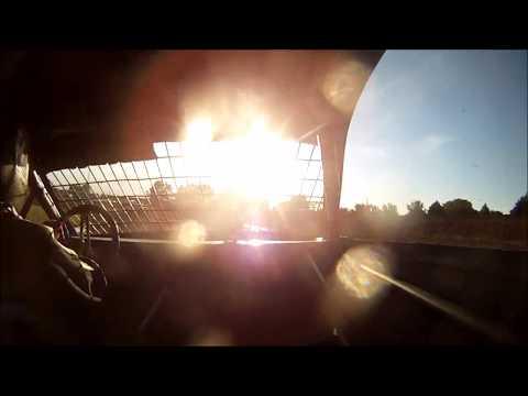 8-4-2017 Princeton Speedway Sport Compact Heat