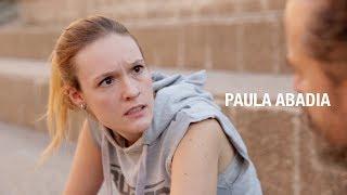 Videobook Paula Abadia con Patu Fernández