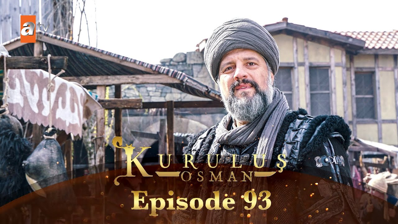 Download Kurulus Osman Urdu   Season 2 - Episode 93