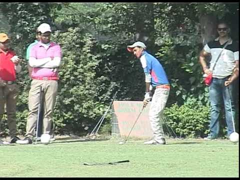 The British School Chandigarh Golf Day 1