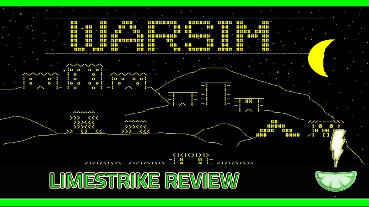 Warsim: The Realms of Aslona   LimeStrike Review   Steam