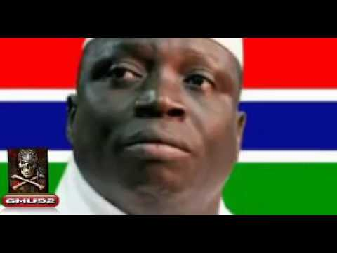 Yahya Jammeh first interview after exile (part2)