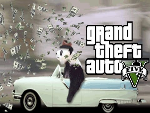 GTA V Online With Petay and Chad!