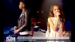 Kids United | Les lacs du Connemara (W9 01 / 01 / 2018)
