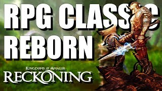 Kingdoms Of Amalur Saved By THQ Nordic! | Remaster or Sequel? | Kingdoms of Amalur: Reckoning