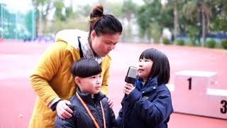Publication Date: 2018-04-09 | Video Title: 2018 康樂兢技日 - 中華基督教會方潤華小學