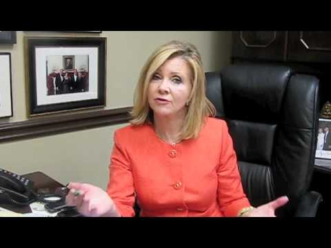 Blackburn On Why She Supported The Budget Control Act