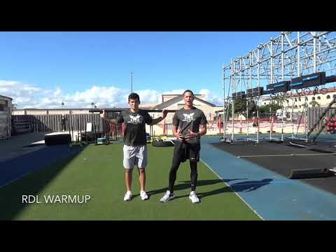 Three Exercises to Enhance Lower Body Eccentric Contractions