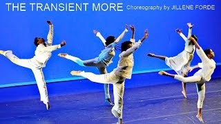 "Shift Contemporary Dance Company | ""The Transient More"" by Jillene Forde"