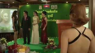 Impostors Ep 58 - new Khmer TV movie (no English subtitles)