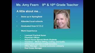 Business Technology/BIM - 9th & 10th Grade