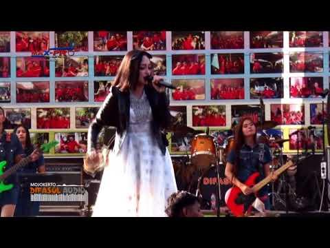 ELSA SAFIRA - LANANGE JAGAT NEW KENDEDES LIVE PANTER'S COMMUNITY UJUNGNEGORO BATANG 17 JUNI 2018