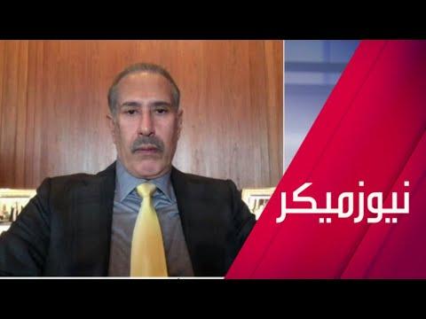 حمد بن جاسم يكشف أن تطبيع دول عربية مع تل أبيب تسبب بالتصعيد الإسرائيلي بالقدس وغزة  - نشر قبل 41 دقيقة